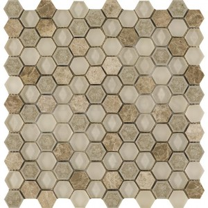 Aura Hexagon Creams - Lantic Colonial