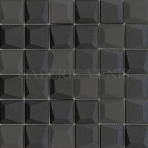 Effect Square Black - Lantic Colonial